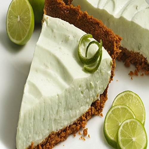 KEY LIME PIE FRAGRANCE OIL - 8 OZ - FOR CANDLE & SOAP MAKING BY VIRGINIA CANDLE SUPPLY - FREE S&H IN USA