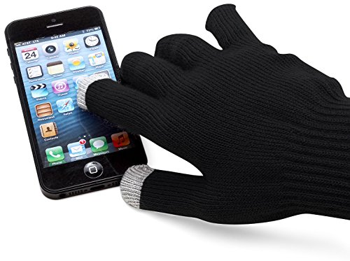 Aduro Capacitive Touchscreen Gloves Android