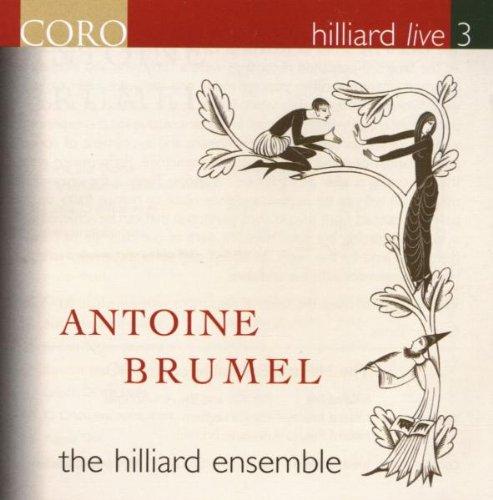 Hilliard Live 3 by Coro (Image #2)