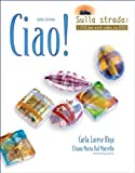 img - for Ciao! Video Update 6th edition by Riga, Carla Larese, Dal Martello, Chiara Maria (2007) Hardcover book / textbook / text book