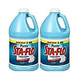 Purex Sta-Flo Concentrated Liquid Starch, 64