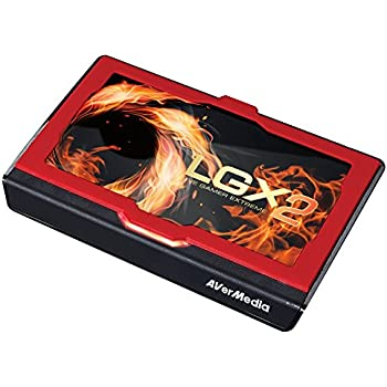 Amazon.com: AVerMedia ExtremeCap U3, Full HD USB Video ...