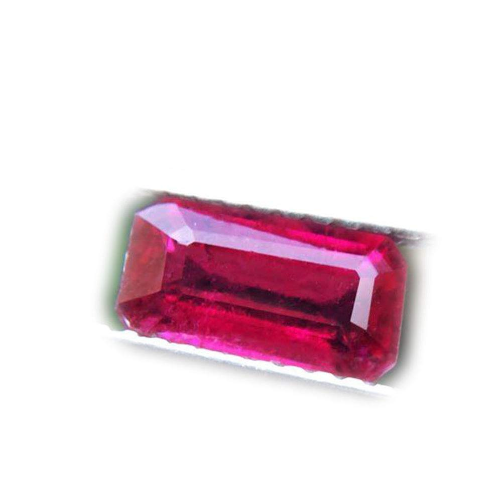 Lovemom 1.06ct Natural Octagon Unheated Pink Rubllite Tourmaline Nigeria #R