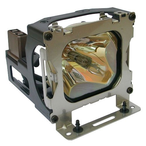 FI Lamps POLAROID DT00231 Projector Replacement Lamp with Housing ()
