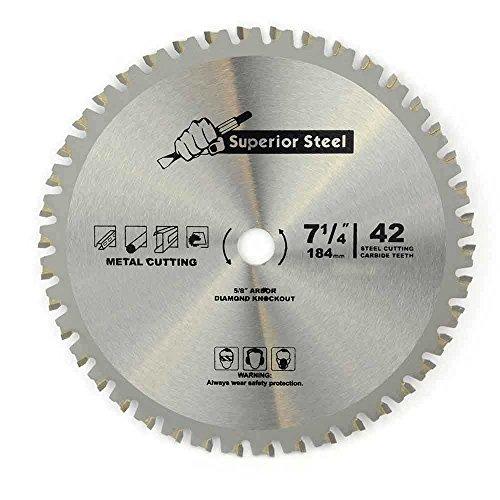 Superior Steel 18542 7-1/4