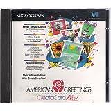 American Greetings CreataCard Plus
