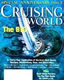 img - for Cruising World Magazine October 2004 - 30th Anniversary Collectors Edition book / textbook / text book