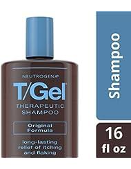 Neutrogena T/Gel Therapeutic Shampoo Original Formula...