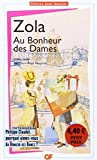 img - for Au Bonheur des Dames (French Edition) book / textbook / text book