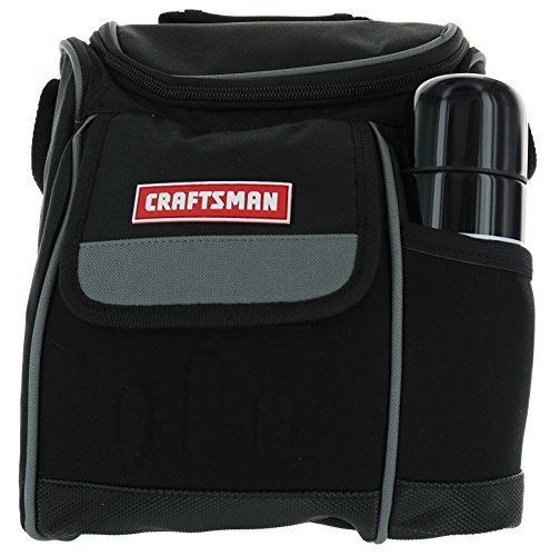Craftsman Cooler Stainless Insulated Bottle product image