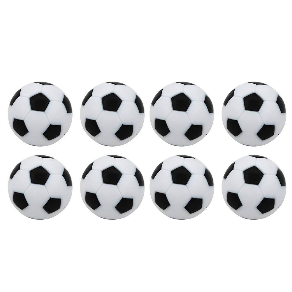 Toyvian 8pcs 32 mm de Mesa de fútbol Juego de futbolín Juego de ...