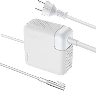 Cargador Macbook Pro, Cargador Macbook Air SkyGrand Adaptador ...