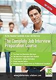 The Complete Job Interview Preparation Course[NON-US FORMAT, PAL]