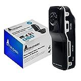 SpyCrushers CR203 Micro Digital Video Recorder, Camera & Webcam