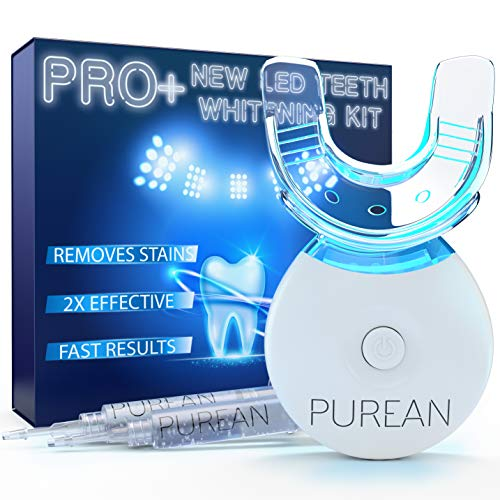 Purean Teeth Whitening Kit Deals Coupons Reviews