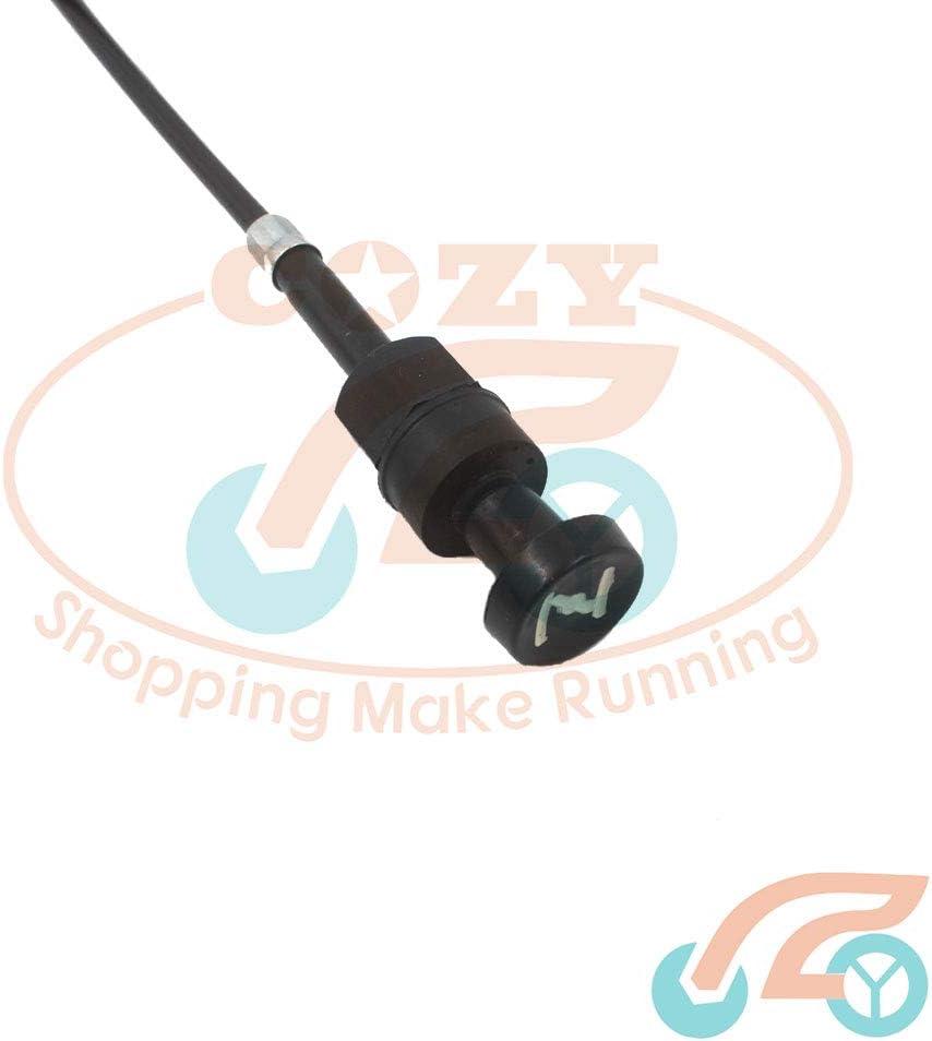 Choke Cable for Honda CX500 CX500C CX500D Laliva Tools