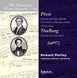 The Romantic Piano Concerto Vol.58