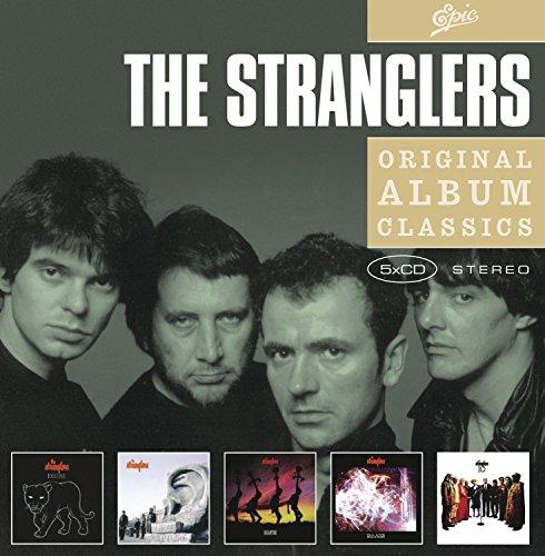 The Stranglers - The Stranglers Original Album Classics - Zortam Music