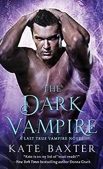 Dark Vampire Last True Novel ebook