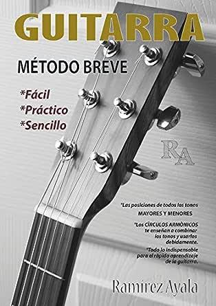 Método Breve Prof. Ramírez Ayala eBook: Ramírez Ayala, Roberto ...