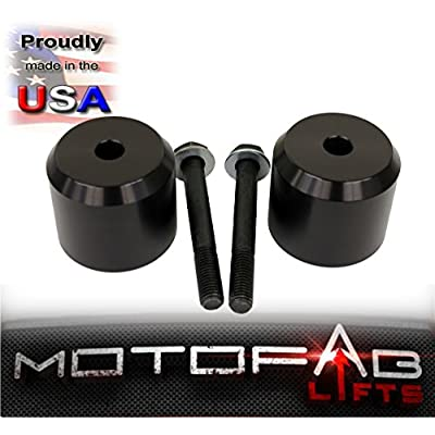 MotoFab Lifts 2.5 inch Front Leveling Lift kit that is compatible with Ford F250 F350 2005-2020 SUPER DUTY 4WD USA: Automotive