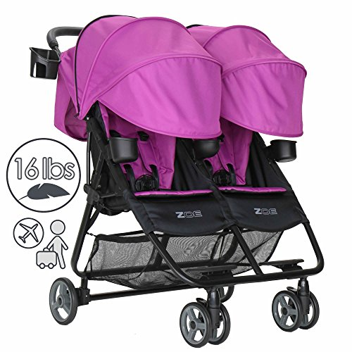 Best Compact Double Stroller - 6