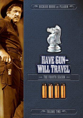 Have Gun Will Travel: Season 4, Vol. 2 (Have Gun Will Travel Season 2)