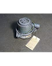 115334 Lamb Central Vacuum Motor