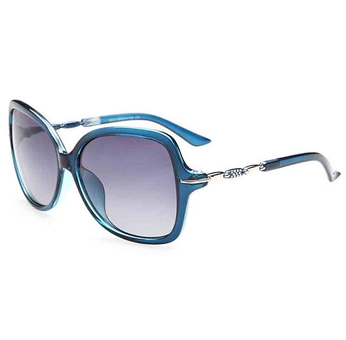 Gafas De Sol De Moda Para Mujer Gafas De Sol Polarizadas Para Protección UV Para Exteriores