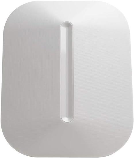 Onewell 4 piezas Tri/ángulo cama s/ábana soporte de colch/ón sujetador pinzas tirantes tirantes blanco