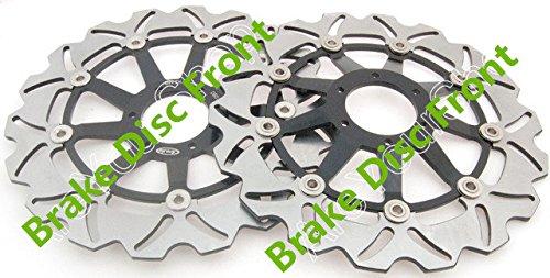 GOWE Brake Disc Front For Honda CBR F600 / CBR600F4 / CBR RR / GL 1800 / XL 1000 / GL 1500 New Fashion Motor Covers Brake 0