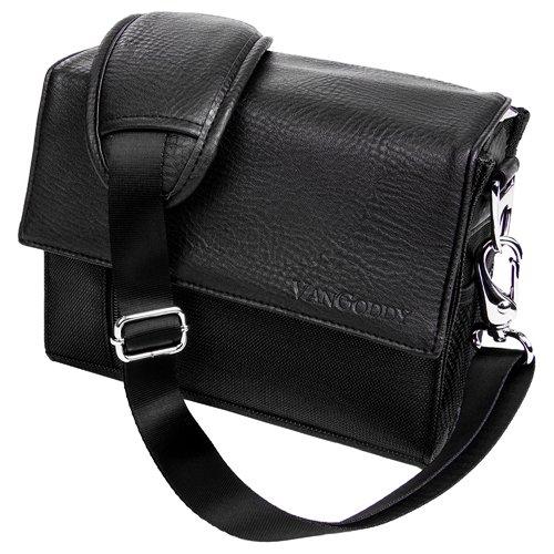 Shoulder Bag Accessory Case Sony Cbyer-shot / Alpha / Hd Video Recording / Handycam Camcorder Camera Picture