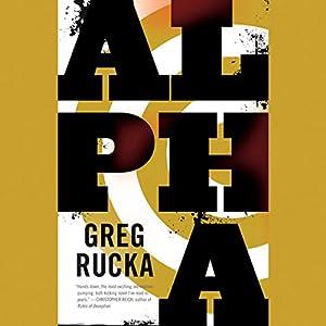 Alpha Audiobook