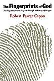The Fingerprints of God, Robert Farrar Capon, 0802847684