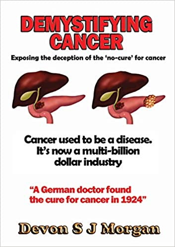 Buy Demystifying Cancer Book Online at Low Prices in India