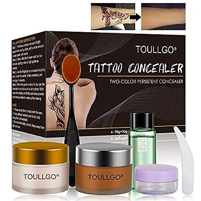 Tattoo Concealer Pro Concealer