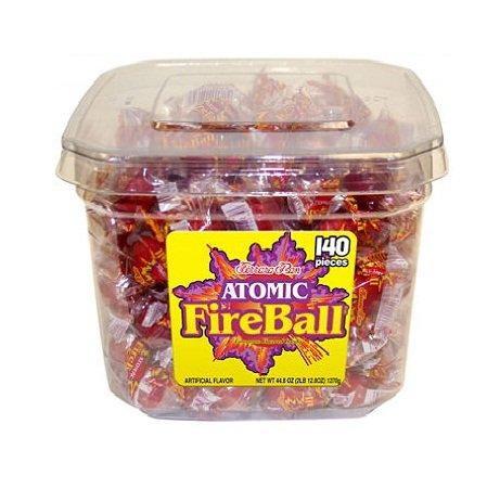 hot balls - 5