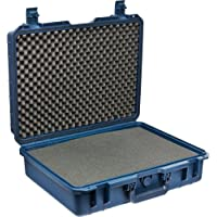 Orion 15959 Pro Pluck Foam Waterproof Accessory Case (Blue)