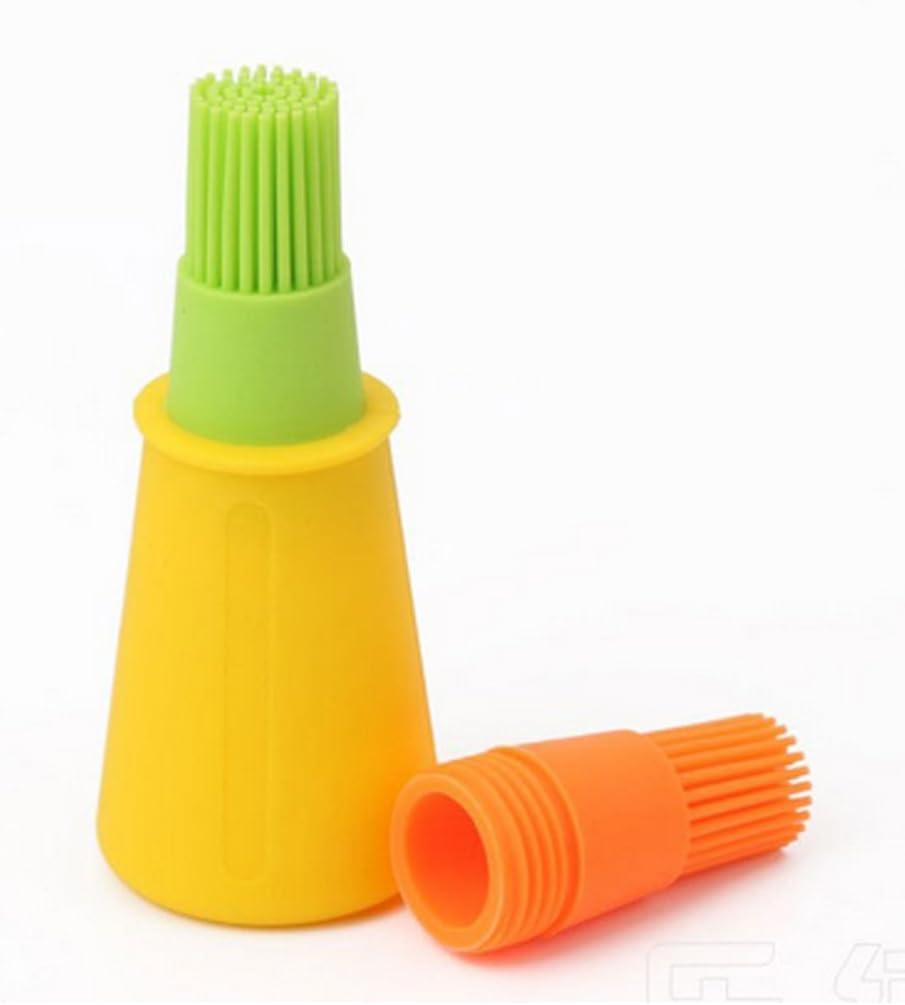 Pinsel Flaschenbürste Grill Werkzeug Backen Flüssigkeit Honig Langlebig
