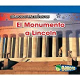 El Monumento a Lincoln, Nancy Harris, 143292043X