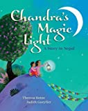 img - for Chandra's Magic Light book / textbook / text book