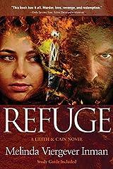 Refuge: A Biblical Story of Good and Evil Paperback