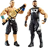 (US) WWE Figure 2-Pack, Cena & Owens