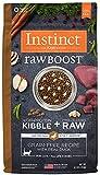 Instinct Raw Boost Grain Free Recipe with Real Duc...