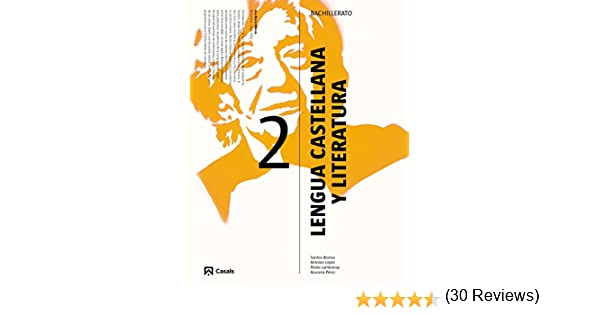 Lengua castellana y Literatura 2 BA 2016 - 9788421851142: Amazon ...