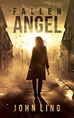 Fallen Angel (Section One Series Book 1)