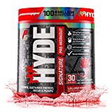 Pre Workout Supplements Hydes - Best Reviews Guide