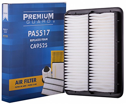 PG Air Filter PA5517 | Fits 2003-09 Kia Sorento