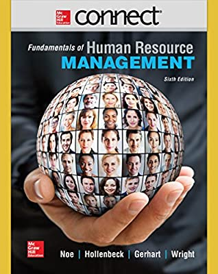 Connect 1 Semester Access Card for Fundamentals of Human Resource Management