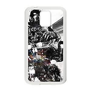 nobody wants a happy ending Samsung Galaxy S5 Cell Phone Case White xlb2-152718